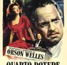 Omaggio a Orson Welles